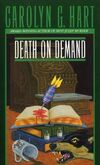 Death on Demand by Hart