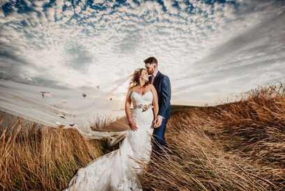 Rosedew Farm wedding photography gallery South Wales