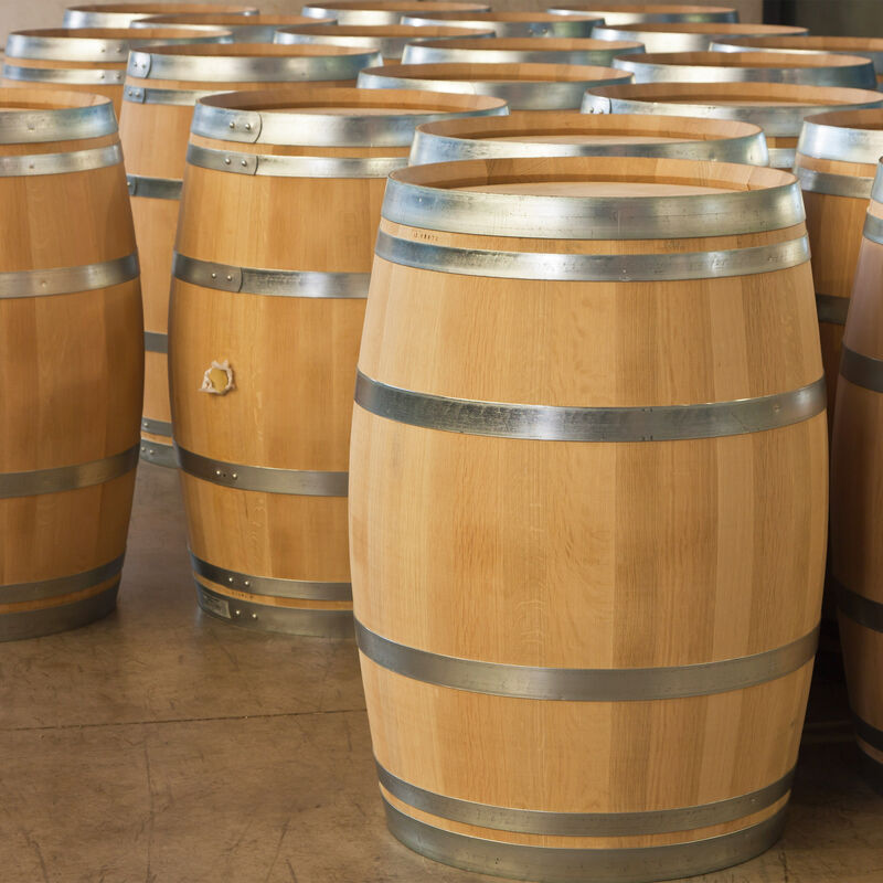 Destillatfässer aus ungarischer Eiche