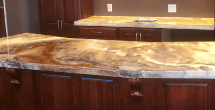 Natural Finishes Onyx