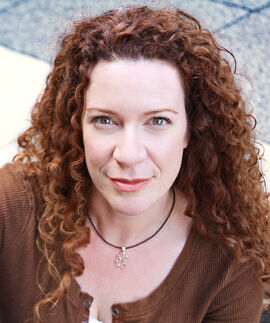 Lisa Jolley Headshot