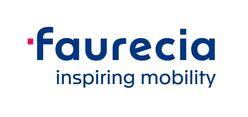 Faurecia Logo