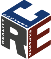Logo for Reality Capture Experts group