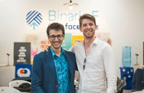 simone razza, lavorare in startup da remoto