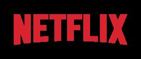 Netflix Logo PMS