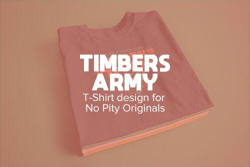 NPO T Shirt Design Contest2
