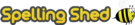 logo type colored