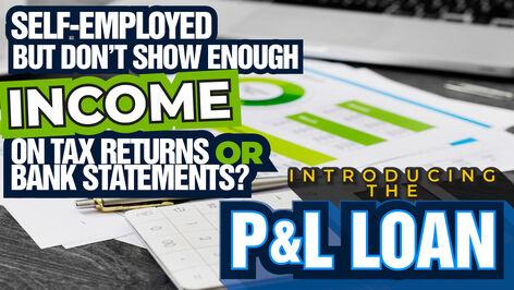 P&L Loan Video Thumbnail
