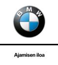 BMW suomi podcasti