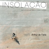 arthur de faria   insolação OST   capa final