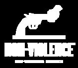 non violence logo