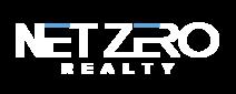 netzero logo 2   symbol onily white