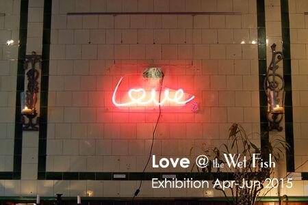 love exhib