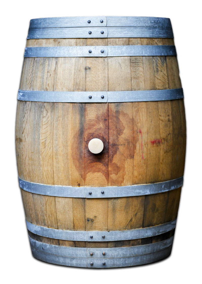 225 l Madeira Barrel made of French Oak on shop.oakbarrels.shop