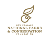 NZNPCF Gold logo transparent