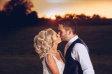 Fairyhill wedding