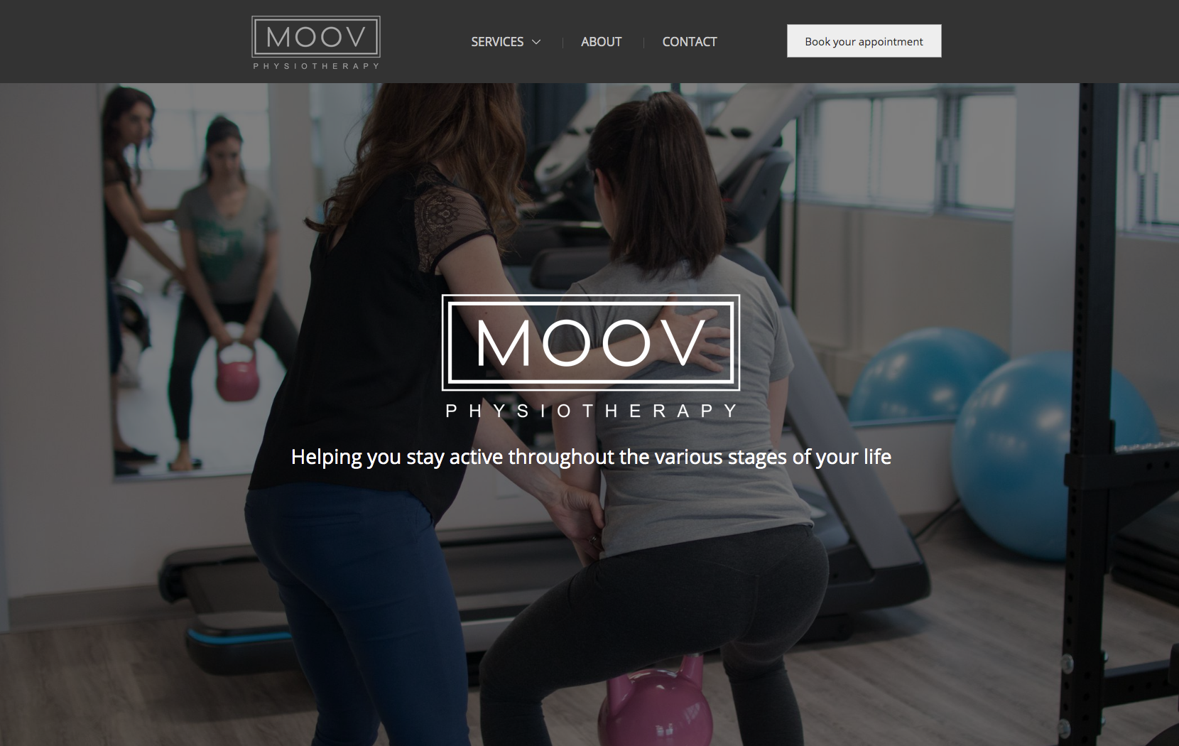 MOOV Physiotherapy