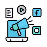 We can extent your reach so you can be visible to multiple online channels