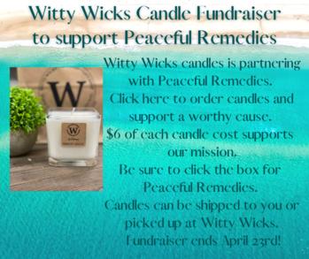 Witty Wicks website icon