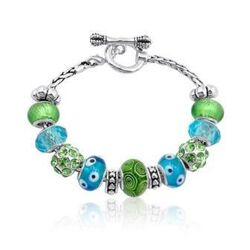Da Vinci beads Bracelet Cochrane