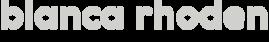 bianca rhoden