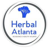 HERBAL ATLANTA LOGO