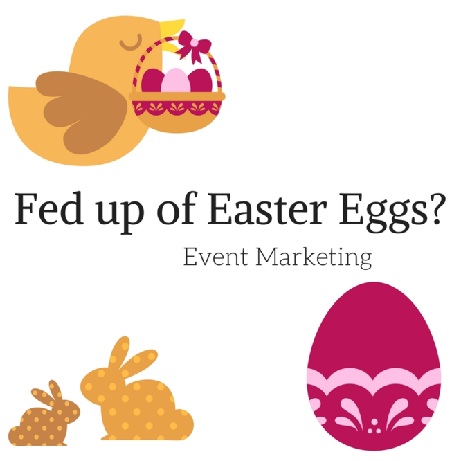 Easter Event Marketing