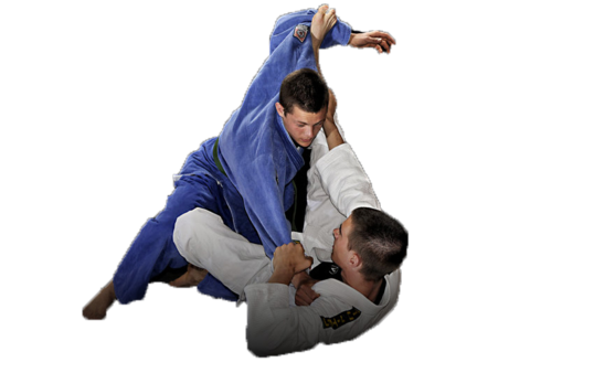 Who else wants to learn Brazilian Jiu-Jitsu in Arizona?