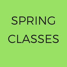 Winter/Spring Classes