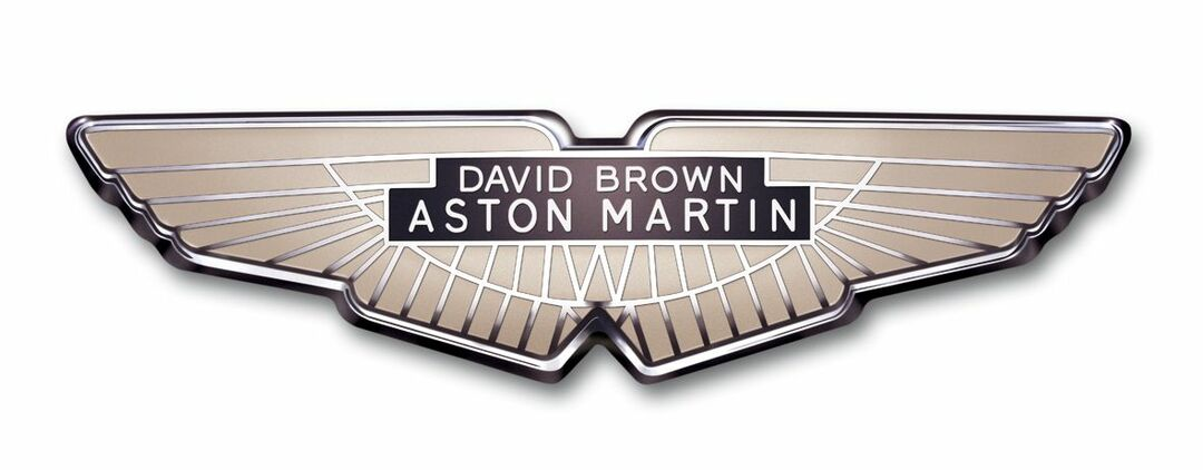 7a. David Brown Badge