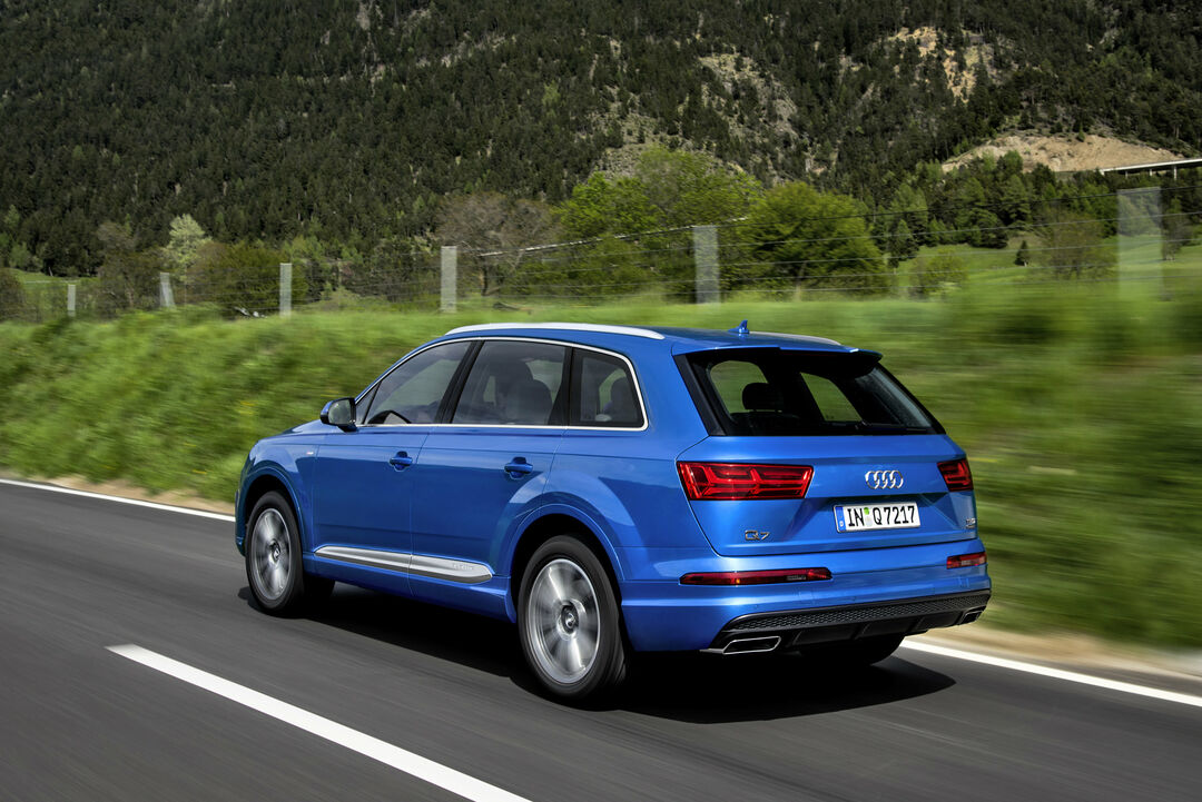 2019 Audi Q2 Q5 Q7 Q8 Malaysia Review