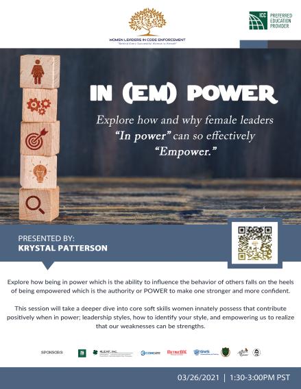 In Em Power