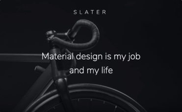 website example slater