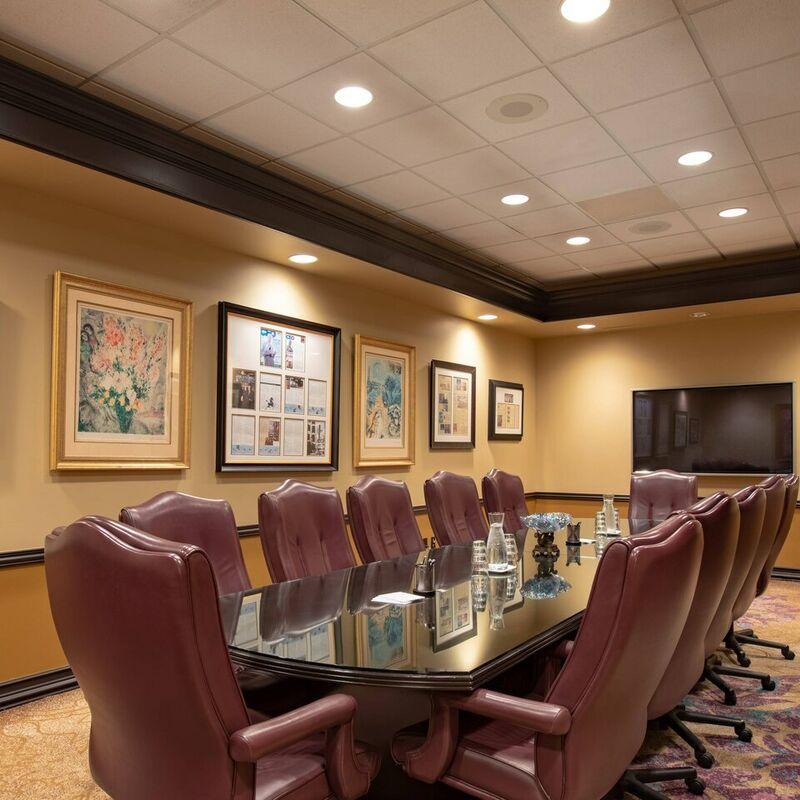 Kessler Boardroom