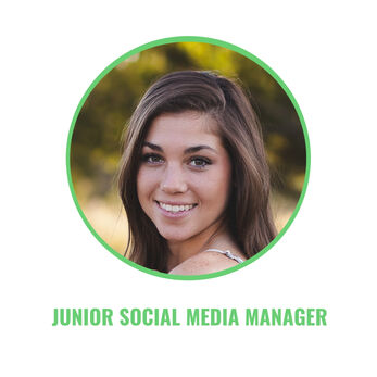 junior social media manager recruitment