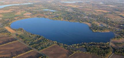 Pleasant Lake, Wright County , MN