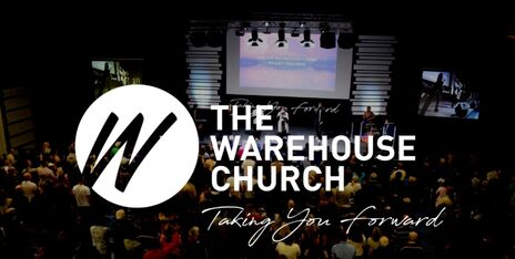 warehousechurch