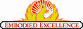 Logo for Embodied Excellence Nathan Smith Certified High Performance Executive Life Coach