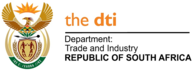 Logo will take you to the official government/department website.