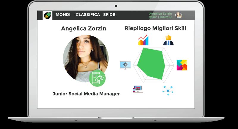 radar skill competenze digitali corsi online