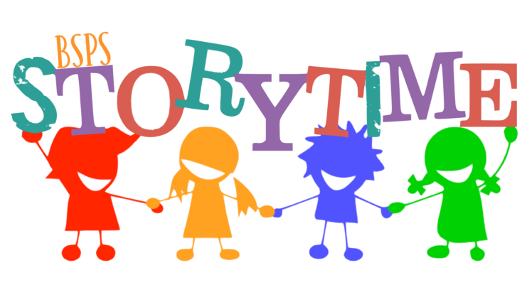 BSPS STORYTIME