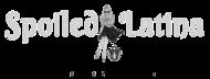 Spoiled Latina Logo
