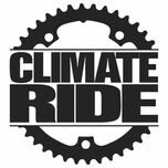 Climate Ride logo for the California North Coast ride.