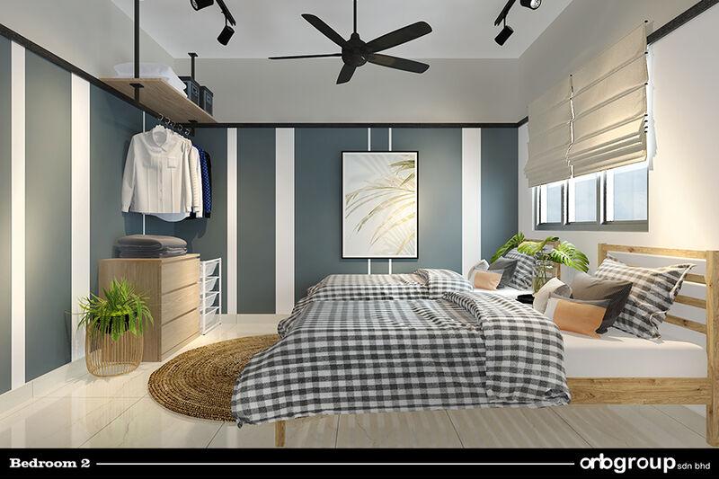 05 Bedroom 2