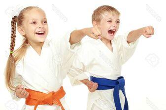Austin Kids Karate