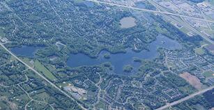 Long Lake, Washington County , MN