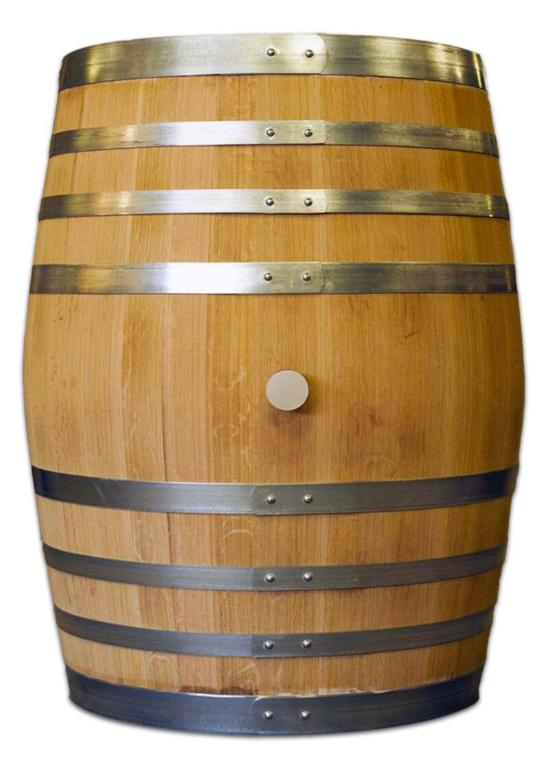 500 l Tonneau / Weinfass aus französischer Eiche der Tonnellerie de Cognac bei shop.oakbarrels.shop