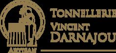 Barriques und Tonneaux von VINCENT DARNAJOU