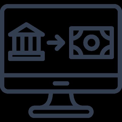Icon for escrow services