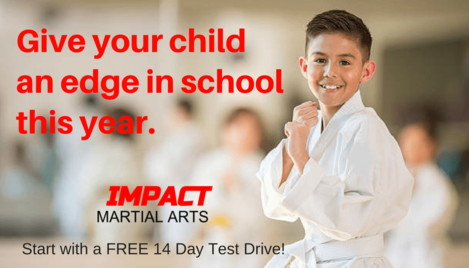 Martial arts is one of the best things you can do for your child - Chuck Norris